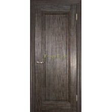 Дверь PSC-26 Орех седой мраморный  глухое (Товар № ZF114309)
