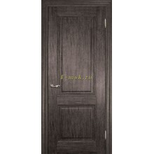 Дверь PSC-28 Орех седой мраморный  глухое (Товар № ZF114319)