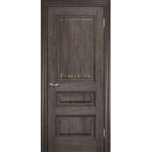 Дверь PSC-30 Орех седой мраморный  глухое (Товар № ZF114334)