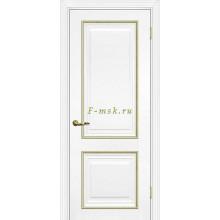 Дверь PSCL-28 Белый  глухое (Товар № ZF114340)
