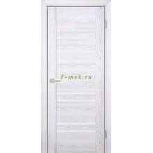 Дверь PSK-1 Ривьера айс  белый лакобель со стеклом (Товар № ZF114349)