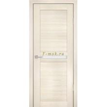 Дверь PS-03 ЭшВайт Мелинга  белый сатинат со стеклом (Товар № ZF114096)