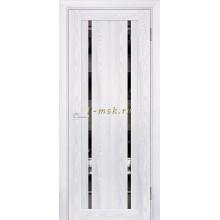 Дверь PSK-9 Ривьера айс  Зеркало тонированное со стеклом (Товар № ZF114381)