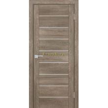Дверь PSN- 2 Бруно антико  белый сатинат со стеклом (Товар № ZF114389)