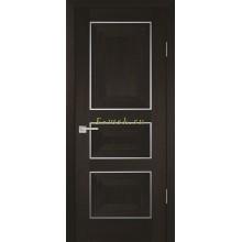 Дверь PSS-30 Мокко  глухое (Товар № ZF114451)