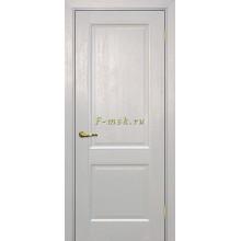 Дверь PSU-28 Лунное дерево  глухое (Товар № ZF114462)