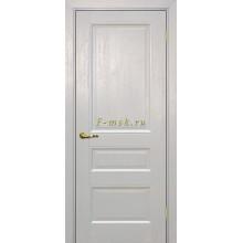 Дверь PSU-30 Лунное дерево  глухое (Товар № ZF114468)