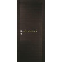Дверь PX-1 Венге горизонтальный  глухое (Товар № ZF114469)