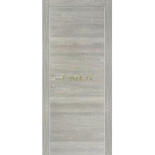 Дверь PX-1 Дуб грей патина  глухое (Товар № ZF114471)