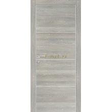 Дверь PX-2 Дуб грей патина  глухое (Товар № ZF114476)
