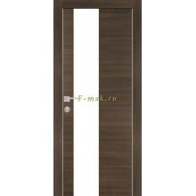 Дверь PX-6 Вязь эминем  белый лакобель со стеклом (Товар № ZF114494)