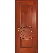 Дверь Алекс Красное дерево  глухое (Товар № ZF114514)