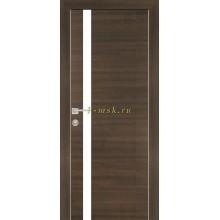 Дверь PX-8 Вязь эминем  белый лакобель со стеклом (Товар № ZF114505)