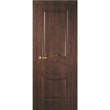 Дверь Алекс Орех памплона  глухое (Товар № ZF114518)