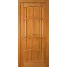 Дверь Ампир ДГ Тонированная сосна  глухое (Товар № ZF114526)