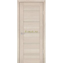Дверь PS-07 Капучино Мелинга  глухое (Товар № ZF114117)