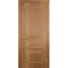 Дверь Верона 2 дуб арагон  глухое (Товар № ZF114552)