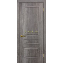 Дверь Верона 2 дуб тофино  глухое (Товар № ZF114558)