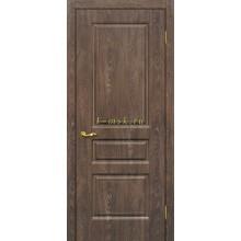 Дверь Версаль-2 Дуб корица  глухое (Товар № ZF114572)