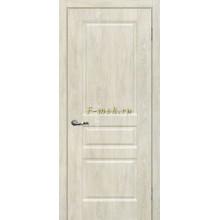 Дверь Версаль-2 Дуб седой  глухое (Товар № ZF114576)