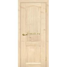 Дверь Дача Бесцветный  глухое (Товар № ZF114586)