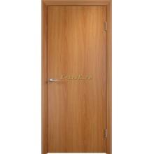 Дверь ДПГ четверть 2018 в комплекте Миланский орех  глухое (Товар № ZF114588)