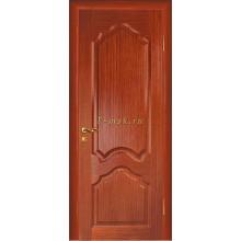 Дверь Кардинал Красное дерево  глухое (Товар № ZF114595)