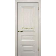Дверь Классик-2 Бланжевое дерево  глухое (Товар № ZF114604)