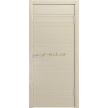 Дверь Комбо 01 Крем  глухое (Товар № ZF114606)