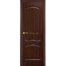 Дверь Лидия Венге (Эбен)  глухое (Товар № ZF114612)