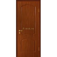Дверь Лидия Итальянский орех  глухое (Товар № ZF114614)