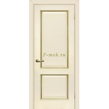 Дверь Мурано-1 Магнолия  глухое (Товар № ZF114627)