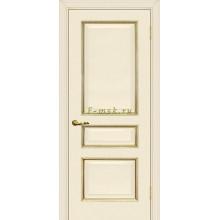 Дверь Мурано-2 Магнолия  глухое (Товар № ZF114633)
