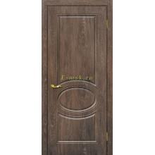Дверь Сиена-1 Дуб корица  глухое (Товар № ZF114639)