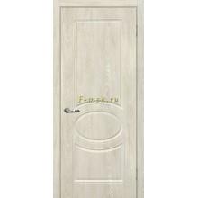 Дверь Сиена-1 Дуб седой  глухое (Товар № ZF114643)
