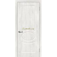 Дверь Сиена-1 Дуб жемчужный  глухое (Товар № ZF114637)