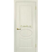 Дверь Сиена-1 Ваниль  глухое (Товар № ZF114635)