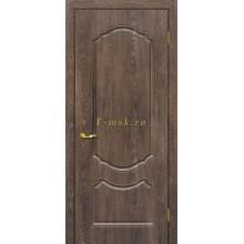 Дверь Сиена-2 Дуб корица  глухое (Товар № ZF114655)