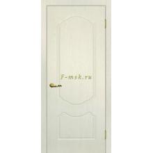 Дверь Сиена-2 Ваниль  глухое (Товар № ZF114651)