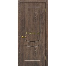 Дверь Сиена-3 Дуб корица  глухое (Товар № ZF114667)