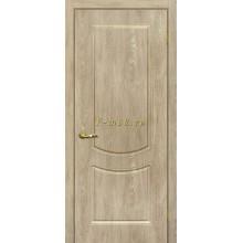 Дверь Сиена-3 Дуб песочный  глухое (Товар № ZF114669)