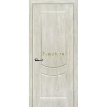 Дверь Сиена-3 Дуб седой  глухое (Товар № ZF114671)