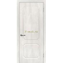Дверь Сиена-4 Дуб жемчужный  глухое (Товар № ZF114677)