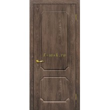 Дверь Сиена-4 Дуб корица  глухое (Товар № ZF114679)