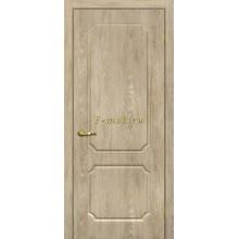 Дверь Сиена-4 Дуб песочный  глухое (Товар № ZF114681)
