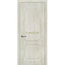Дверь Сиена-4 Дуб седой  глухое (Товар № ZF114683)
