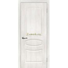 Дверь Сиена-5 Дуб жемчужный  глухое (Товар № ZF114691)