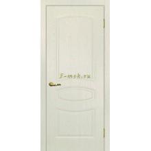 Дверь Сиена-5 Ваниль  глухое (Товар № ZF114689)