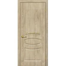Дверь Сиена-5 Дуб песочный  глухое (Товар № ZF114695)