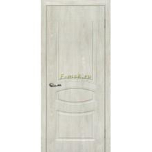 Дверь Сиена-5 Дуб седой  глухое (Товар № ZF114697)